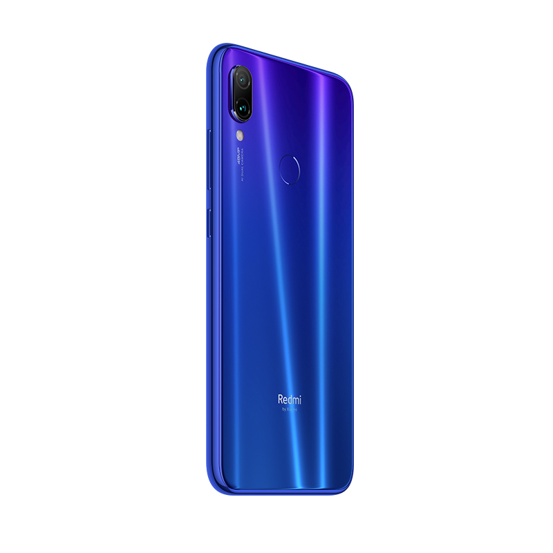 Redmi Note 7 4/64GB  blue 3