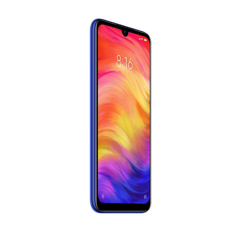 Redmi Note 7 4/64GB  blue 2